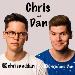 Chris and Dan