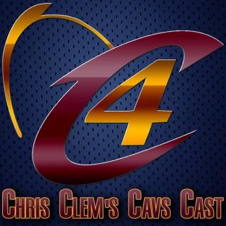Chris Clem's Cavs Cast
