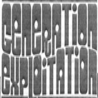 CiTR -- LaughTracks: The Generation Exploitation Podcast
