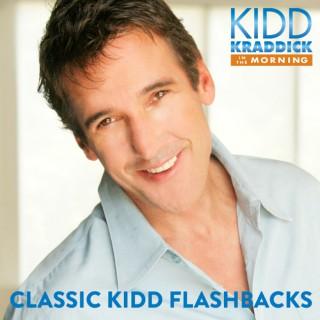 Classic Kidd Kraddick Flashbacks