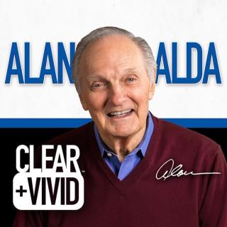 Clear+Vivid with Alan Alda