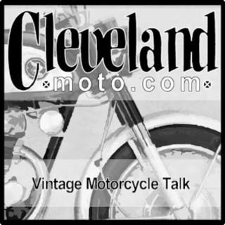 ClevelandMoto Motorcycle Podcast
