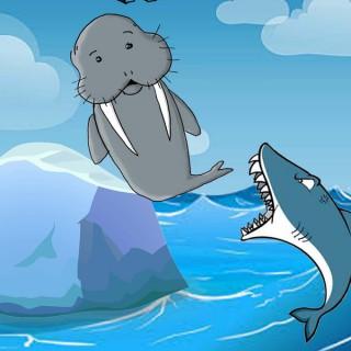 Clumsy Walrus