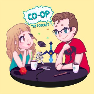 Co-Op the Podcast