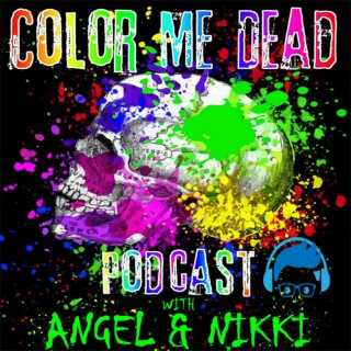 Color Me Dead Podcast