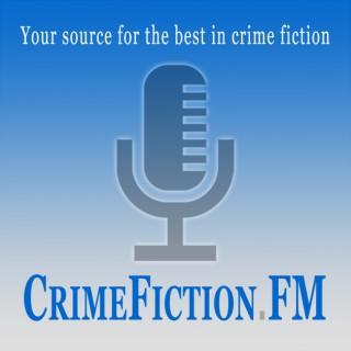 CrimeFiction.FM