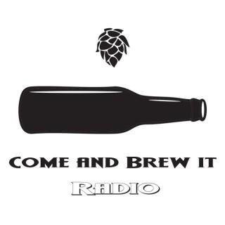 Come and Brew It Radio