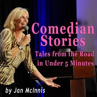 Comedian Stories