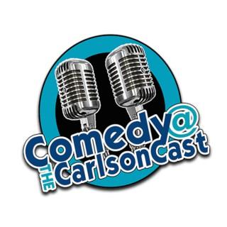 Comedy @ The Carlson Cast