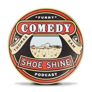 Comedy Shoeshine
