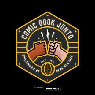 Comic Book Junto