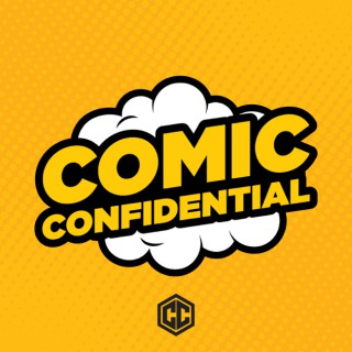 Comic Confidential: A Pop Culture Podcast