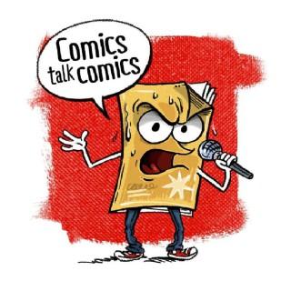 Comics Talk Comics