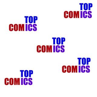 Comics Topics