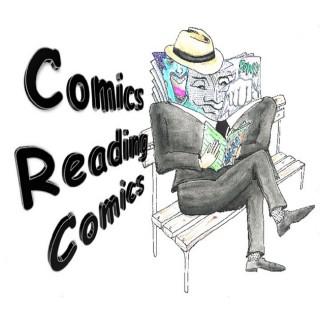 ComicsReadingComics