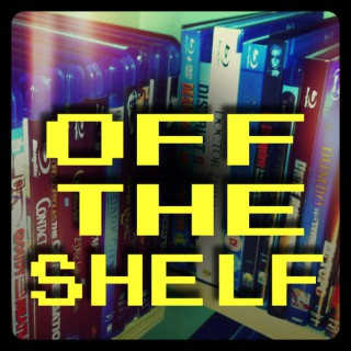 Criterion Cast: Off The Shelf