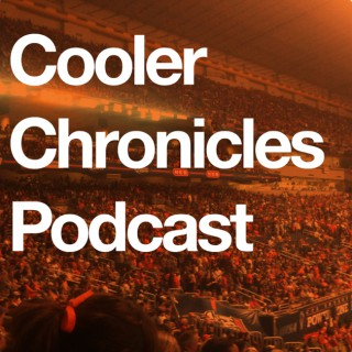 Cooler Chronicles Podcast