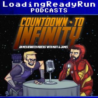 Countdown to Infinity - LoadingReadyRun