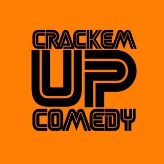 Crack Em Up Comedy Podcast