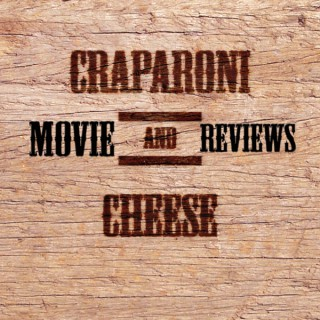 Craparoni and Cheese Podcasts
