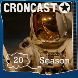 Croncast Season 20 | Life is Show Prep