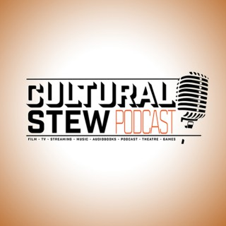 Cultural Stew Podcast