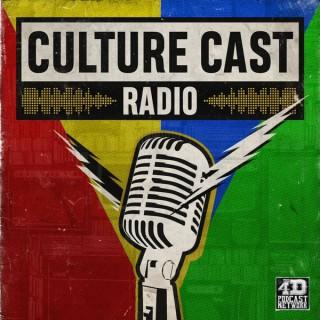 Culture Cast Radio
