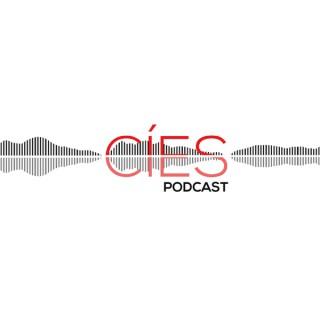 CÍES Podcast