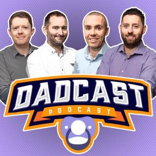 Dadcast - Misadventures in parenting