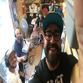Dads On Podcast