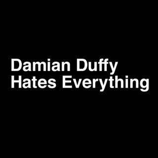 Damian Duffy After Dark