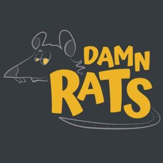 Damn Rats