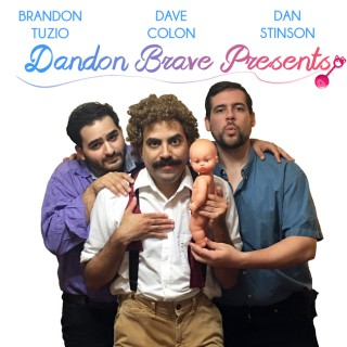 Dandon Brave Presents