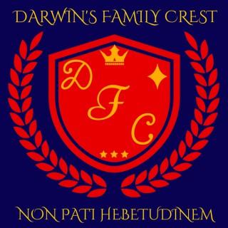 Darwin's Family Crest