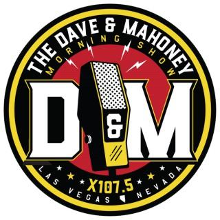 Dave & Mahoney