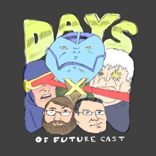 Days of Future Cast
