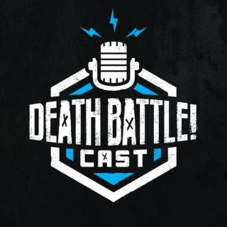 DEATH BATTLE Cast
