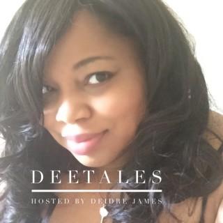 DeeTales Podcast