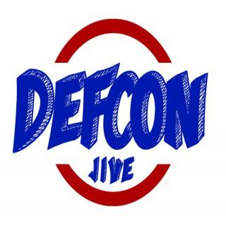 DefCon Jive Podcast