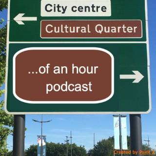 Cultural Quarter of an hour