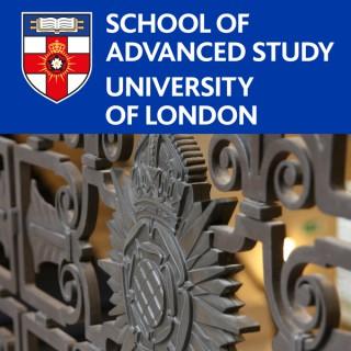 Cultural Studies at School of Advanced Study