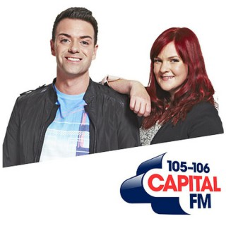 Des Clarke, Steven and Amy Podcast