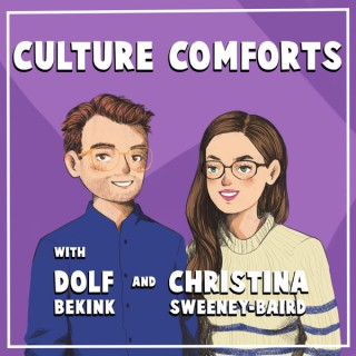 Culture Comforts