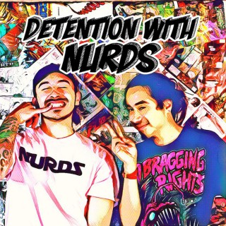 Detention With NURDS