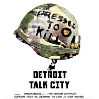 Detroit Talk City