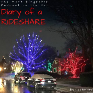 Diary of a Rideshare