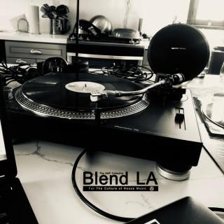 House Music Culture  |  BLEND LA Podcast