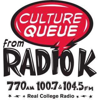 Culture Queue
