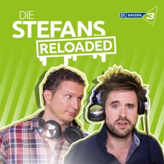 Die Stefans reloaded