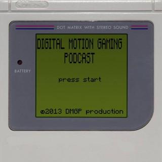 Digital Motion Gaming